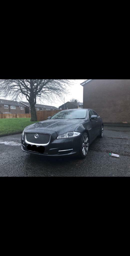Jaguar Xj 3 0 Diesel V6 Breaking All Parts In Blackburn Lancashire Gumtree