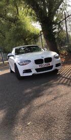 2013 BMW 116D M SPORT