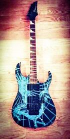 Ibanez RG Limited Edition