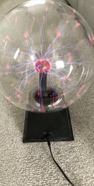 Large plasma ball | in Strensall, North Yorkshire | Gumtree