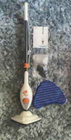 Vax Steam Glide Steam Cleaner scsmv1sg - used