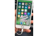 iPhone 6 64gb unlocked can deliver