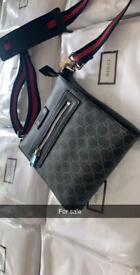 Gucci men's bag