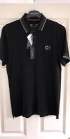 Brand New Cruyff Polo Shirt (MEDIUM)