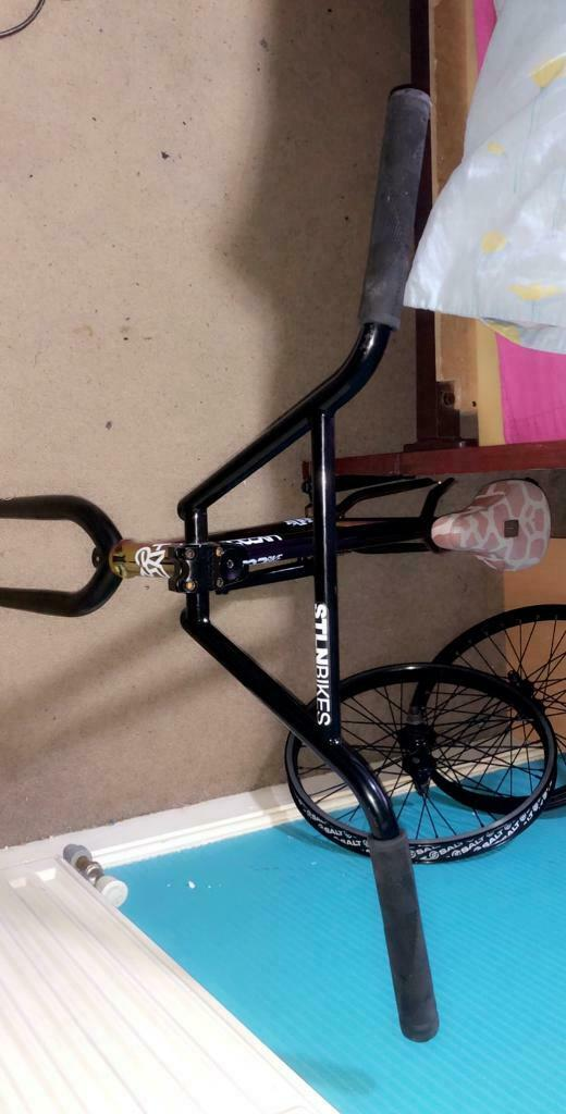 Bmx Parts In Portsmouth Hampshire Gumtree