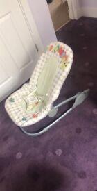 Childs rocker chair