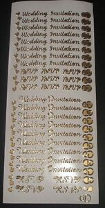 2-x-Gold-Wedding-Peel-Offs-Wedding-Invitation-Stickers