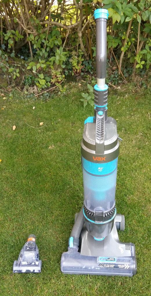 VAX Air Pet Vacuum Cleaner For Sale