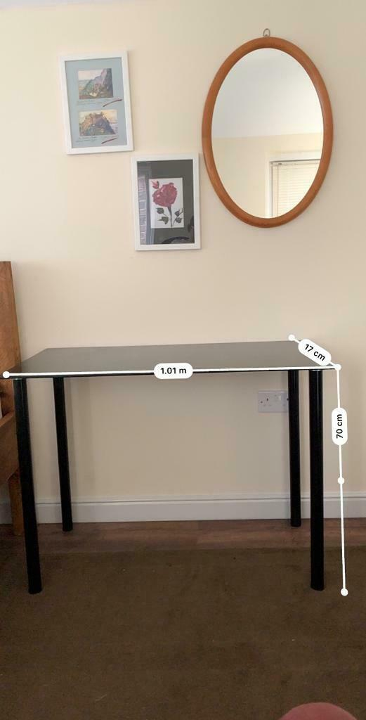 IKEA Custom Desk | in Mickleover, Derbyshire | Gumtree
