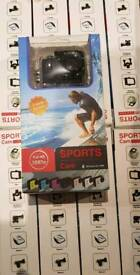 NEW HD Sports Action Cam
