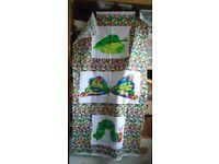 Hungry Catterpillar Fabric