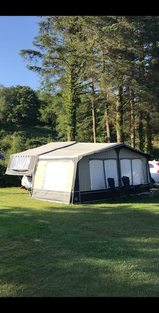 trailer tent dealers in west yorkshire
