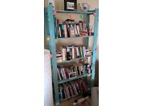 FREE wooden bookcase