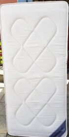 single-size firm orthopaedic mattress. Kozee sleep high quality. 190x90cm. excellent clean condition