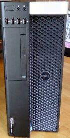 BARGAIN High Spec Fast Ex Business Dell PC's & Workstations from £270