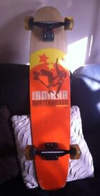 for sale classic long board