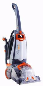 Vax W90-RU-B Rapide Ultra Upright Carpet and Upholstery Washer cleaner
