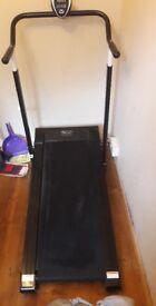 Billna a5 manual treadmill