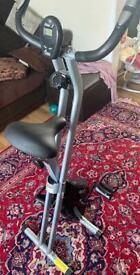 Opti exercise bike