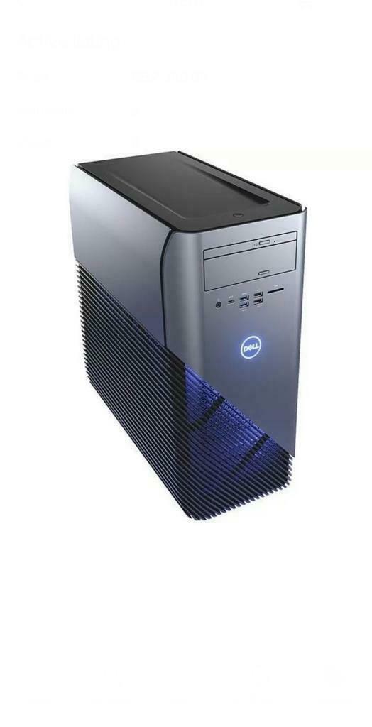 Dell Inspiron AMD Ryzen 3 Gaming PC - 1 TB HDD 8GB RAM | in Derby,  Derbyshire | Gumtree