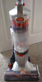 Vax U86-AC-Be Vacuum Cleaner - FOR REPAIR / SPARES