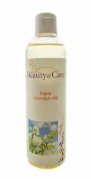 Rapai massage olie - 250 ml