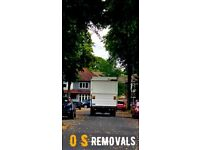 Removals - Local & Nationwide - Private & Commercial. Fully insured and professional.