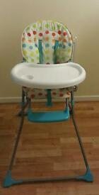 Toys r us Baby high chair