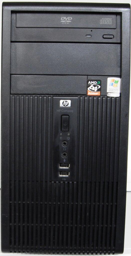GRATUIT TÉLÉCHARGER COMPAQ DRIVER HP DX2300