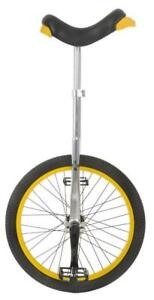 Unicycle with 20 inch wheel, new