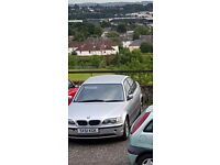 Breaking for spares bmw 318i & corsa 1.2 l