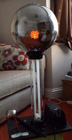 Van de Graaff Generator for sale. Science - educational item. Great for schools or for parties.