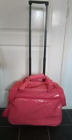 Holdall/suitcase