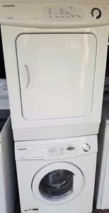 Samsung front load  apartment washer dryer - FREE DELIVERY