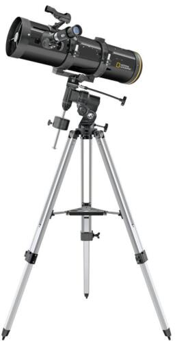 National Geographic 130/650 Newton spiegeltelescoop
