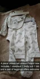 Lots of baby girl clothes numerous of different sizes