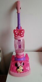 Minie mouse hoover