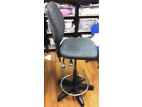 Filly Adjustable Office Swivel Chair