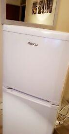 Fully working Beko Fridge/Freezer Walker, Newcastle