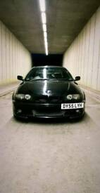 Bmw e46 320cd msport coupe