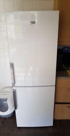 BEKO Fridge Freezer 50/50