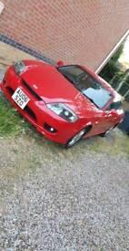 Hyundai s coupe 1.6