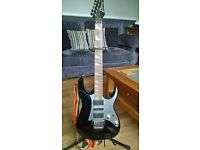 IBANEZ 6 STRING ELECTRIC GUITAR FOR SALE £200 ONO