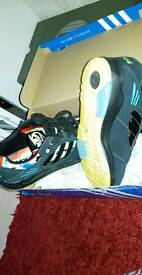 Adidas trainers boxed
