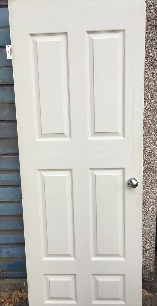 Door in great condtion