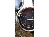 Kymco Pulsar S 125cc