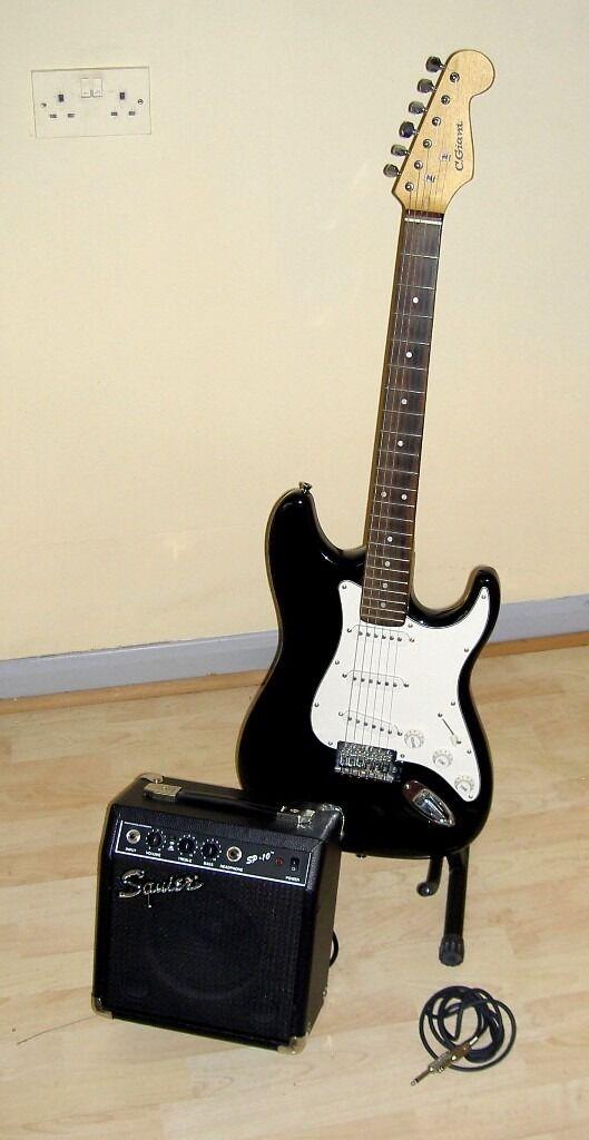 guitare c giant