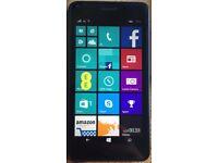 nokia lumia 640. nokia lumia 640 lte - 8gb 4g phone
