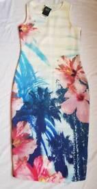 Next Summer Bodycon Dress