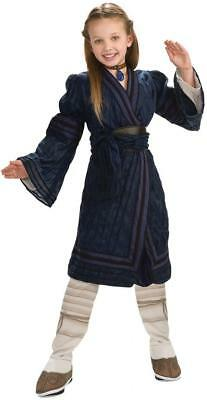 Girls Child Last Airbender Deluxe KATARA Costume](Air Bender Costume)
